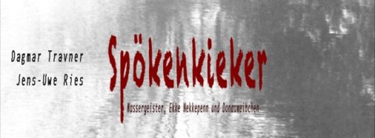 Spökenkieker-Meermänner-Donauweibchen